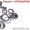 Ремонт редуктора, радиальный люфт, осевой люфт хвостовика, дефектовка Спринтер, ЛТ