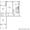 3-комнатная квартира,  1988 г. п.,  3 / 9 панель,  74,  0 / 67,  6 / 40,  0 / 8,  4 кв. #1628688