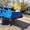 Прицеп грузовой БЕЛАЗ 8115 к легковым автомобилям #1680760