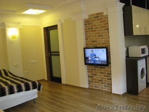 Сдается 1-комн. квартира на сутки в Бресте, Гоголя, евроремонт, мебель - Изображение #1, Объявление #425013
