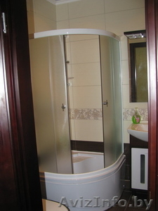 Сдается 1-комн. квартира на сутки в Бресте, Гоголя, евроремонт, мебель - Изображение #5, Объявление #425013