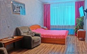 1 комнатная квартира на сутки в Бресте Набережная р-он ЗАГСа - Изображение #2, Объявление #152948
