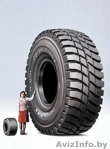 Шины с доставкой из Гродно для грузовой и спецтехники. - Изображение #1, Объявление #1150938