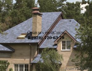 Гибкая черепица IKO,Shinglas и Roofshield - Изображение #1, Объявление #1279474