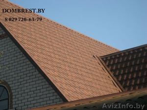 Металлочерепица Гранд Лайн Кантри в Бресте - Изображение #1, Объявление #1373980