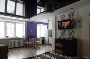 Квартира-Студия на сутки пр-т Машерова г. Брест - Изображение #1, Объявление #942006
