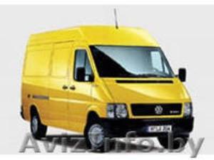 Грузовое такси Брест и РБ - Изображение #1, Объявление #1616120