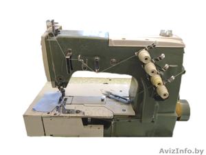 промышденная швейная машина  - Изображение #1, Объявление #1632262