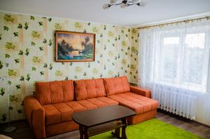 чистая уютная 2-х комнатная квартира в центре Бреста - Изображение #1, Объявление #1529277