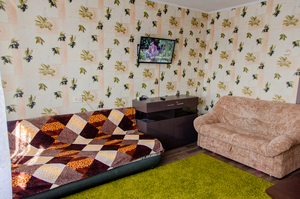 чистая уютная 2-х комнатная квартира в центре Бреста - Изображение #3, Объявление #1529277