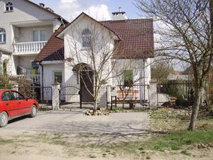 Большой уютный дом в 5 км. от центра - Изображение #1, Объявление #1598828