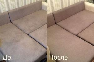 Химчистка мягкой мебели, ковров, стульев  Брест - Изображение #4, Объявление #1671678