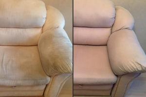 Химчистка мягкой мебели, ковров, стульев  Брест - Изображение #5, Объявление #1671678