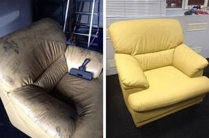Химчистка мягкой мебели, ковров, стульев  Брест - Изображение #9, Объявление #1671678