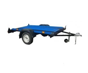Прицеп БЕЛАЗ 8903 для перевозки квадроциклов - Изображение #1, Объявление #1680746