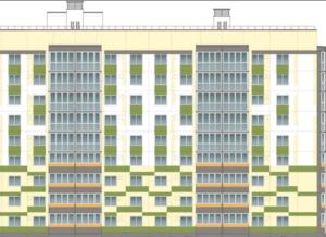 Однокомнатные и двухкомнтаные квартиры - Изображение #1, Объявление #1687191