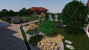 Дизайн и проектирование помещений и фасадов зданий, ладшафтный дизайн - Изображение #2, Объявление #1688962