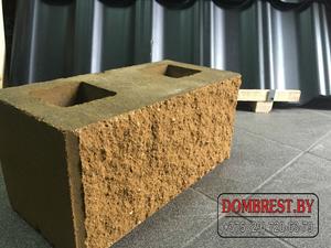 Блоки демлер для забора и фундамента в Бресте - Изображение #1, Объявление #1384640