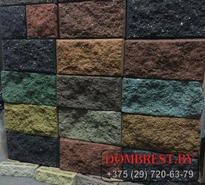 Блоки Демлер в Бресте фундаментные, декоративные (рваный камень) - Изображение #3, Объявление #1253739