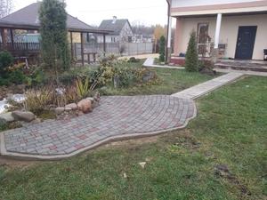 Услуги по кладке тротуарной плитки - Изображение #2, Объявление #1700124