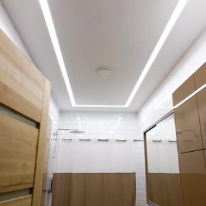 Установка натяжных потолков. Натяжные потолки ТЕХО - Изображение #1, Объявление #1709635