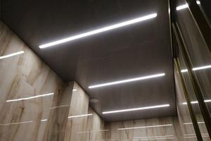 Установка натяжных потолков. Натяжные потолки ТЕХО - Изображение #3, Объявление #1709635