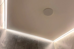Установка натяжных потолков. Натяжные потолки ТЕХО - Изображение #5, Объявление #1709635