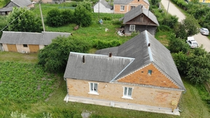 Продам дом в г.п. Антополь, от Бреста 77км. от Минска 270 км. - Изображение #10, Объявление #1711982