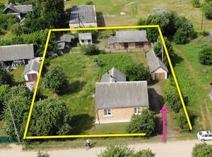 Продам дом в г.п. Антополь, от Бреста 77км. от Минска 270 км. - Изображение #9, Объявление #1711982