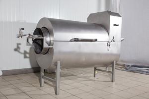 Машина мойки мясокостных субпродуктов LF-MD - Изображение #3, Объявление #136931