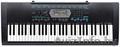 Клавишный синтезатор Касио СТК-2100,  б/у,  в идеальном состоянии,  на гарантии
