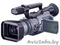 Продам видеокамеру!!! SONY DCR-VX 2100 E