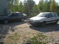 VW passat b3 универсал