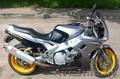 Yamaha FZR 1000-3LE