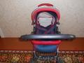 Детская комбинированная коляска