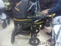 детскую коляску НОВУЮ