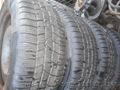 комплект колес (зима) Continental 4 шт.