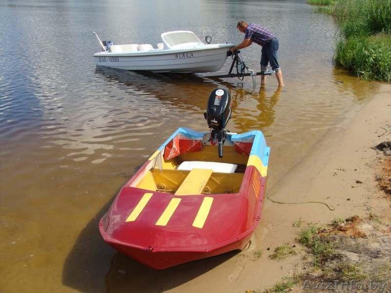 куплю лодку романтику в беларуси