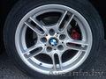 Диски литые BMW 17