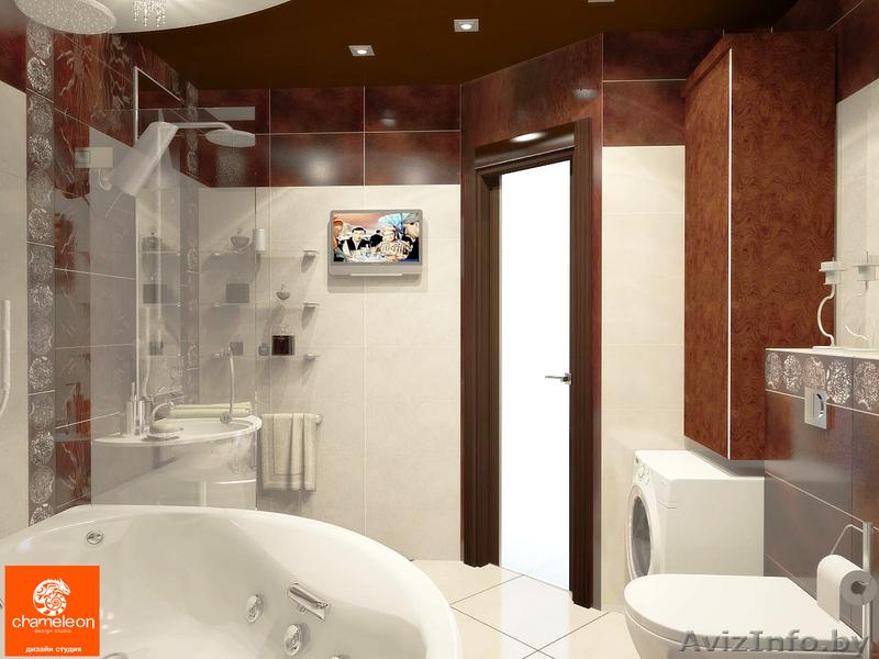 Дизайн квартир в бресте