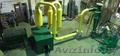 Линия по производству топливных брикетов Pini&Kay