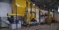 Линия по производству твердого биотоплива в виде гранул,  пеллетов