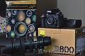 Купить новый Nikon D800/Canon EOS 5D Mark II