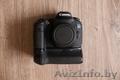 Продам зеркальный фотоаппарат Canon EOS 60D kit 28-80 f3.5-5.6
