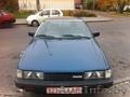 Mazda 626,  хэтчбэк,  1987 г.в.,  100000 км.,  2000 куб.см.,  бензин