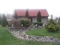 Гостевой домик с баней для отдыха и проживания в Бресте