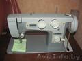 Продам швейную машинку-Польская-142