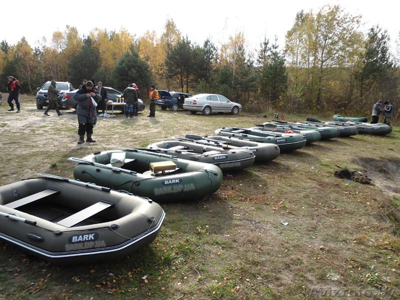 барк лодки днепропетровск официальный сайт