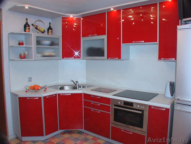 Мебельные объявления, не вошедшие в дугие разделы. Рис 22451 - кухни на заказ волгоград. кухни маленькие