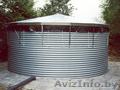 Резервуары для хранения воды/растворов